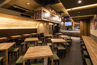 酒とめし 錦食堂 -