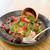 メグカフェ ゴーイチイチ - 料理写真:ティラミスの花