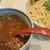 風天 - 濃厚辛つけ麺