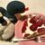 ベーカリー・カフェ・クラウン - 料理写真:ケーキっぽいものも