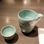 よこた - 日本酒
