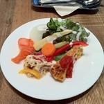 Suisei Kitchen  -