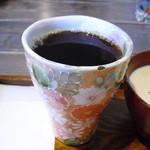 ふくじゅえん - コーヒー