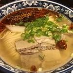 118749688 - 牛肉麺