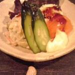 CHIYO - ポテトサラダ315円也