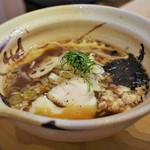 新麺 鯛出汁らーめん めで鯛 - 料理写真:鯛出汁淡麗醤油らーめん