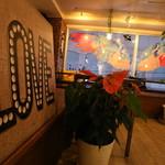 cafe dining VISCHIO -