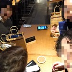 小籠包bar HASHIYA - 4人〜