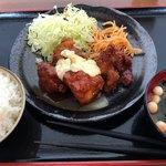 お肉の産直 ヴィラ工房 - 料理写真: