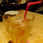 ハーレーパーク - ジャスミン茶