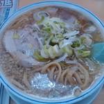 安福亭 - 料理写真: