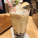 M&C Cafe -