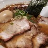 中華そば うめや - 料理写真:特製うめやそば970円