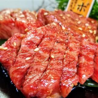 焼肉伝説 肉衛門 亀戸店
