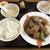 中華料理 八方客 - 酢豚ランチ