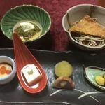 割烹旅館長崎荘 - 料理写真: