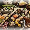 ぎんざ磯むら - 料理写真:秋の季節感ある内容です!