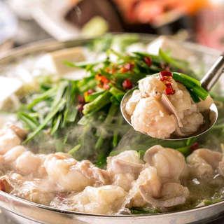 食べ放題が充実!期間限定の鍋食べ放題や牡蠣食べ放題など!