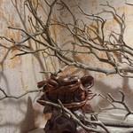 琉球ビストロ ニライカナイ - 沖縄感×モダンを意識した内装