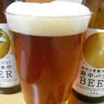 11879826 - 琥珀色のビール