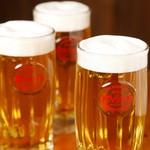 島たいむ がんじゅう - オリオンビール