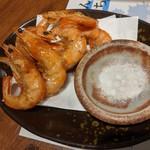 炭火串焼と旬鮮料理の店 別府 炭旬 -