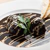 Wayoushokudoudaisuke - 料理写真:オニオンの肉巻き