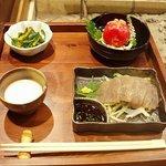 ごんべえ邑 - 2日目夕食