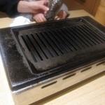 11880118 - 焼肉の鉄板