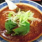 団欒亭 - 坦々麺 トリプルスーパー
