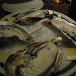 アップタウン - 牡蠣
