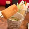 KUSHI AGE-AGE - 料理写真: