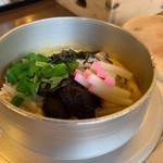 ぼんてん - 料理写真: