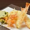 とまつ - 料理写真:天ぷら