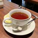 118803050 - 紅茶(600円)