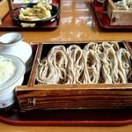 越後十日町小嶋屋 - 料理写真: