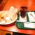 プロント - 料理写真:モーニング ハムチーズトーストセット 462円(税込)【2019年10月】