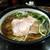 麺乃家 - 麺乃家らーめん元味 3杯目