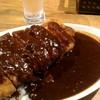 Boryumutei - 料理写真:カツカレー1100円。