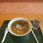 徳島港フェリーターミナル内軽食・喫茶「海の道」 - 料理写真: