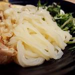 神宮屋 勘助 - 麺です。