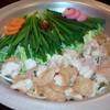 山海山 - 料理写真:もつ鍋