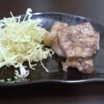 11883606 - 豚肉の肩ロース焼