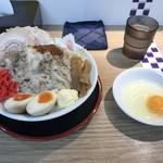 麺屋富味 - 料理写真:料理