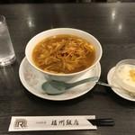 福州飯店 - 料理写真:料理
