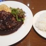 レストラン大宮 - 写真5