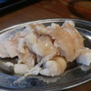 ホルモン栄楽 - 料理写真:牛ホルモン