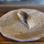 紀文寿司 - 小鰭