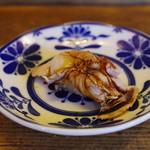 紀文寿司 - 蛤