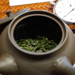 茶三楽 - 釜炒り茶葉
